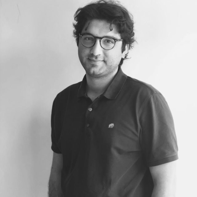 cem üster - proje yöneticisi project manager